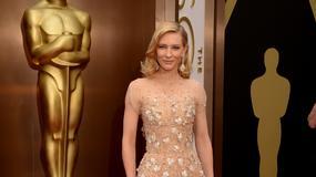 Oscary 2014: Cate Blanchett najlepszą aktorką
