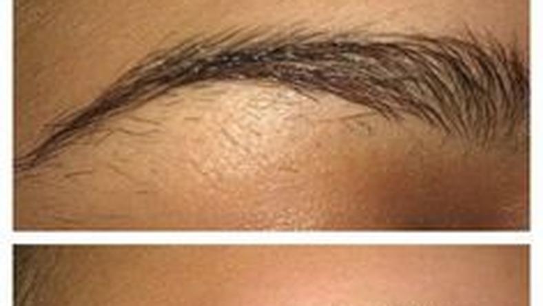 Beauty Tip Of The Day Get To Know Why Threading Is The Best Way To