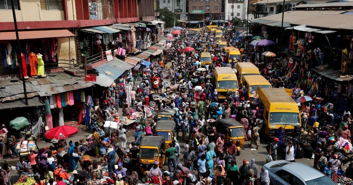 A killer disease has hit Lagos, here's what you can do to stay alive - Pulse Nigeria