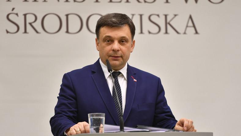 Prof. Mariusz Orion Jędrysek