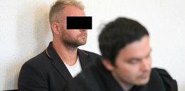 Były radny skazany za znęcanie się nad żoną