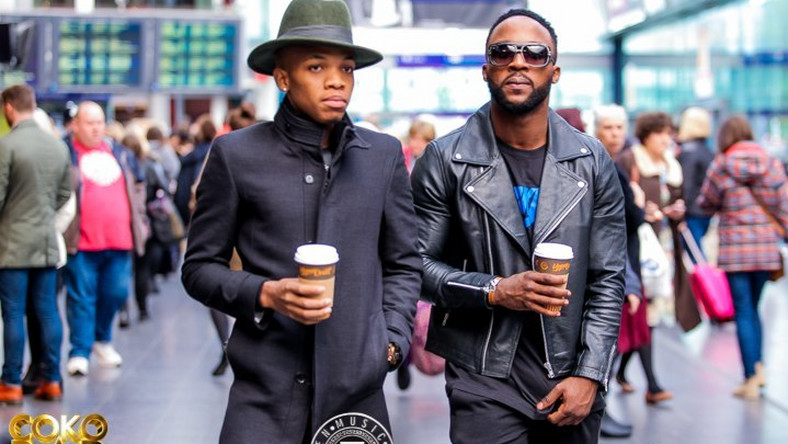 Iyanya isn't stopping anytime soon as he has in another interview dragged his former business partner, Ubi Franklin for defrauding him of money made from Tekno's career [OnoBello.com]
