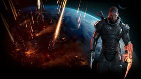 Jak dużo wiesz o serii Mass Effect? Quiz