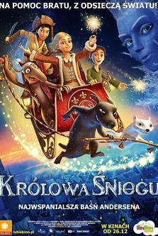 Królowa Śniegu (2012)