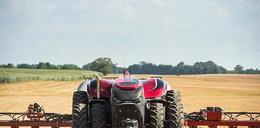 Zobacz co się dzieje na polu! Roboty jak z science fiction!!!