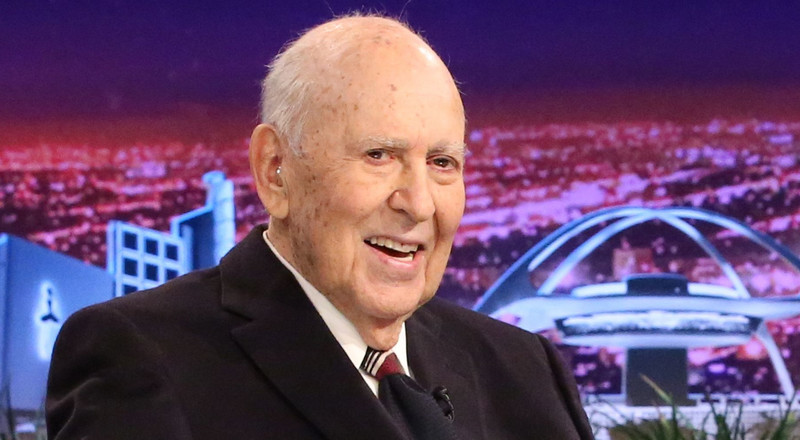 Read the Touching Celebrity Tributes for Carl Reiner