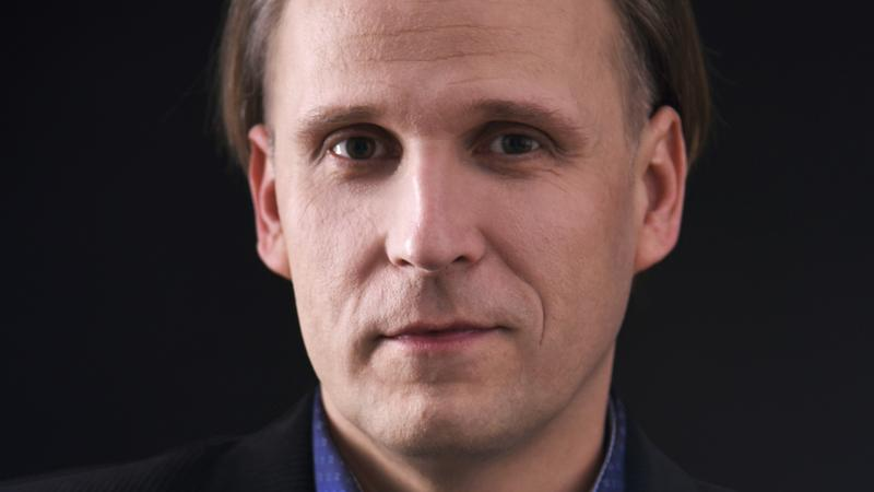 Piotr Piotrowski