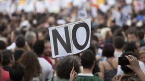 Strajk Obywatelski w ponad 70 miastach w Polsce i na świecie