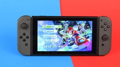 Bestenliste: Top 10 der besten Spiele für Nintendo Switch