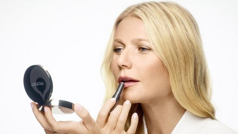 Gwyneth Paltrow unveils cosmetics line with Juice Beauty