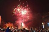 Subotica, Doček Nove godine, Neverne bebe