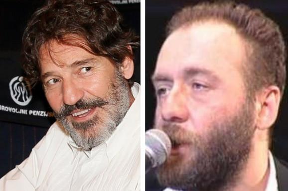 Gagija Jovanovića tužio kolega, a sada isplivale tvrdnje da je glumac zaradio MILION DINARA