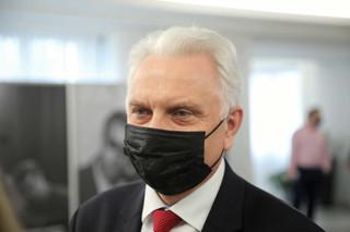 Kraska: Do Polski będą mogli wjechać tylko zaszczepieni, ozdrowieńcy lub osoby, które wykonały test