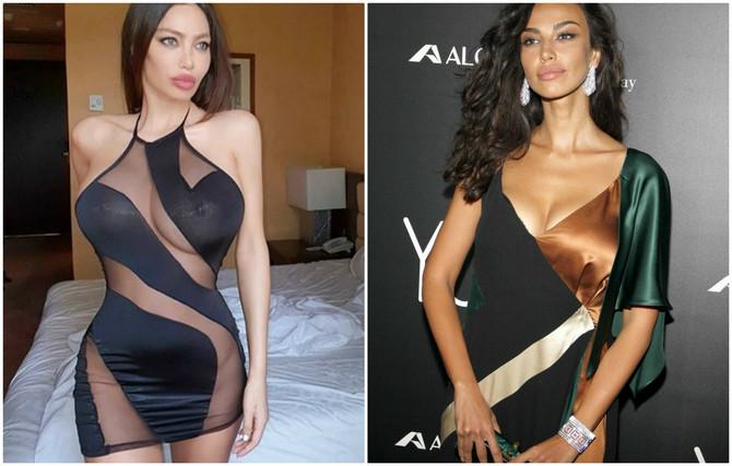 Da li uočavate sličnosti između Soraje i Madaline?