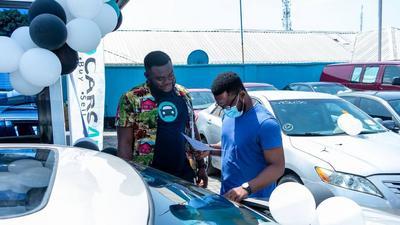 Jiji to welcome Cars45 users in Africa