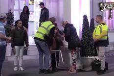 SRAMOTNO Miljana Kulić MAJCI LUPILA ŠAMAR (VIDEO)
