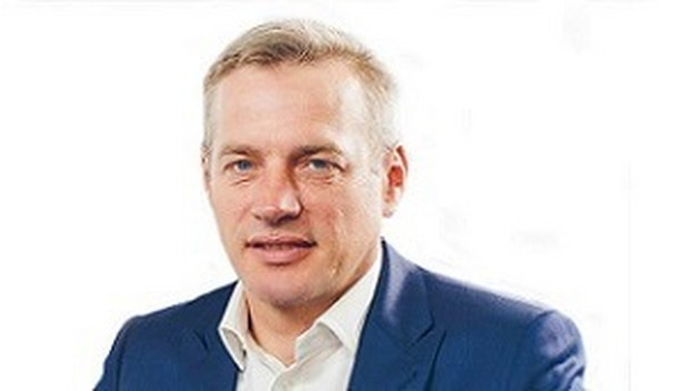 Witold Bryk, właściciel P.P.U.H. BRYK