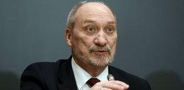MON składa zawiadomienie do prokuratury. Chodzi o Smoleńsk!