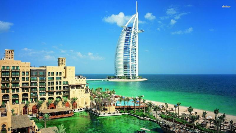 W Dubaju powstanie biurowiec z drukarki 3D