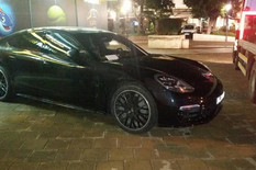 auto bahato parkiranje Obrenovac