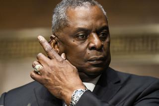 Senat zatwierdził generała Lloyda Austina na szefa Pentagonu