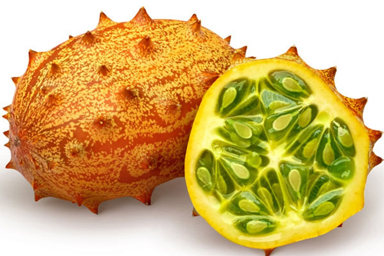 Horned melon(Bite)