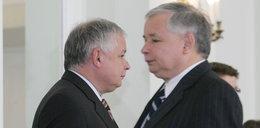 Jarosław Kaczyński wciąż rozmawia ze zmarłym bratem