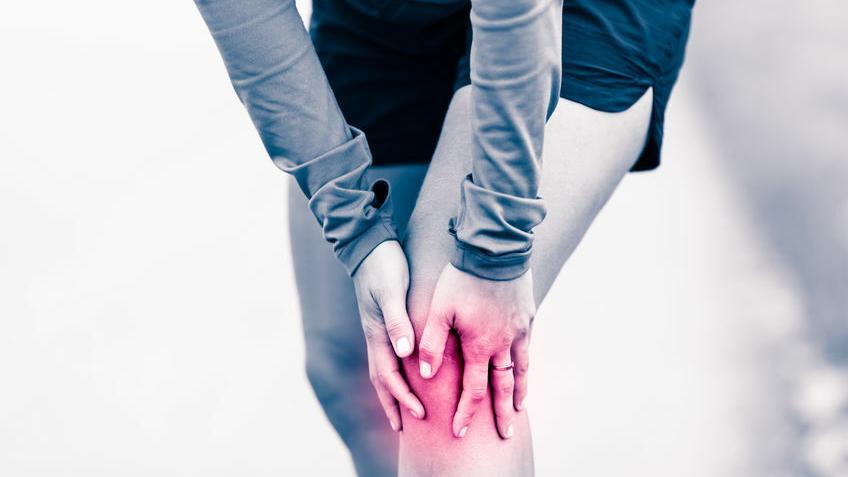 Vállfájás - Fájdalomközpont