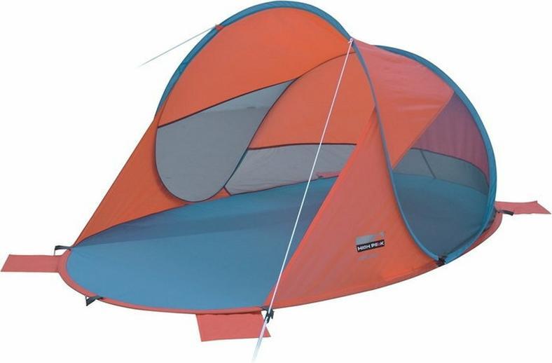 Najpopularniejsze namioty plażowe Podróże