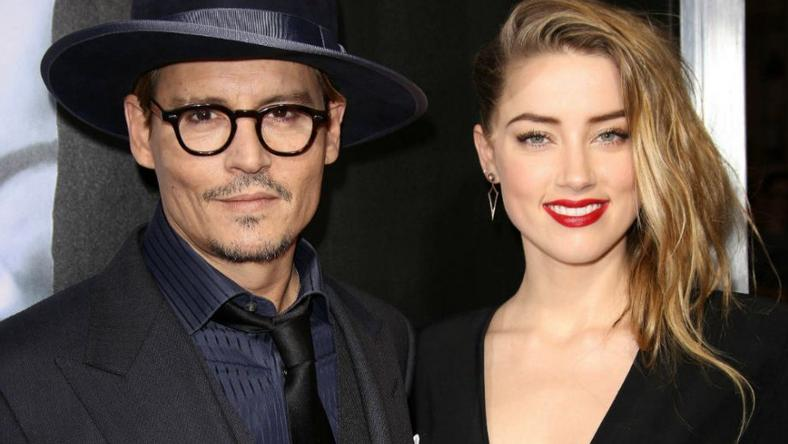 Respite has come Johnny Depp after new chilling evidence shows that he was violently assaulted by Amber Heard while they were still together [MarieClaire]