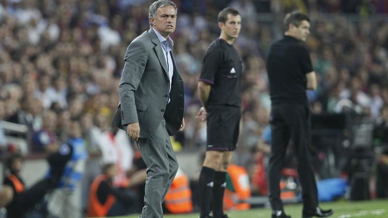Mourinho nie chce nowych piłkarzy