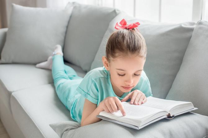 Kada dete može samo ostati kod kuće isključivo zavisi od njegove spremnosti