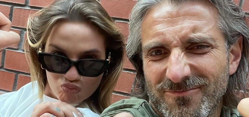 Polsat SuperHit Festiwal 2021: Karolina Gilon i Maciej Dowbor razem na scenie. Joanna Koroniewska komentuje