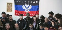 Ukraina: Robią spis Żydów i porywają...