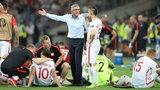 Euro 2016: To koniec pięknego snu Polaków...