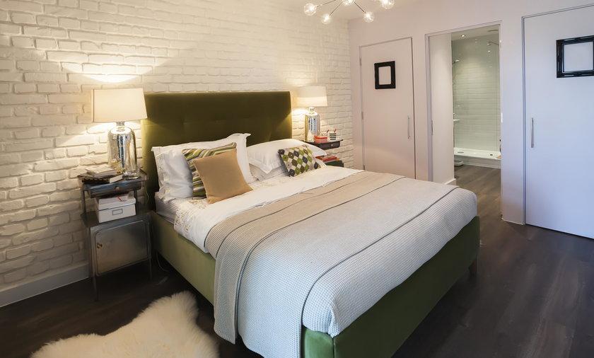 Zaaranżuj sypialnię w nietypowy sposób!
