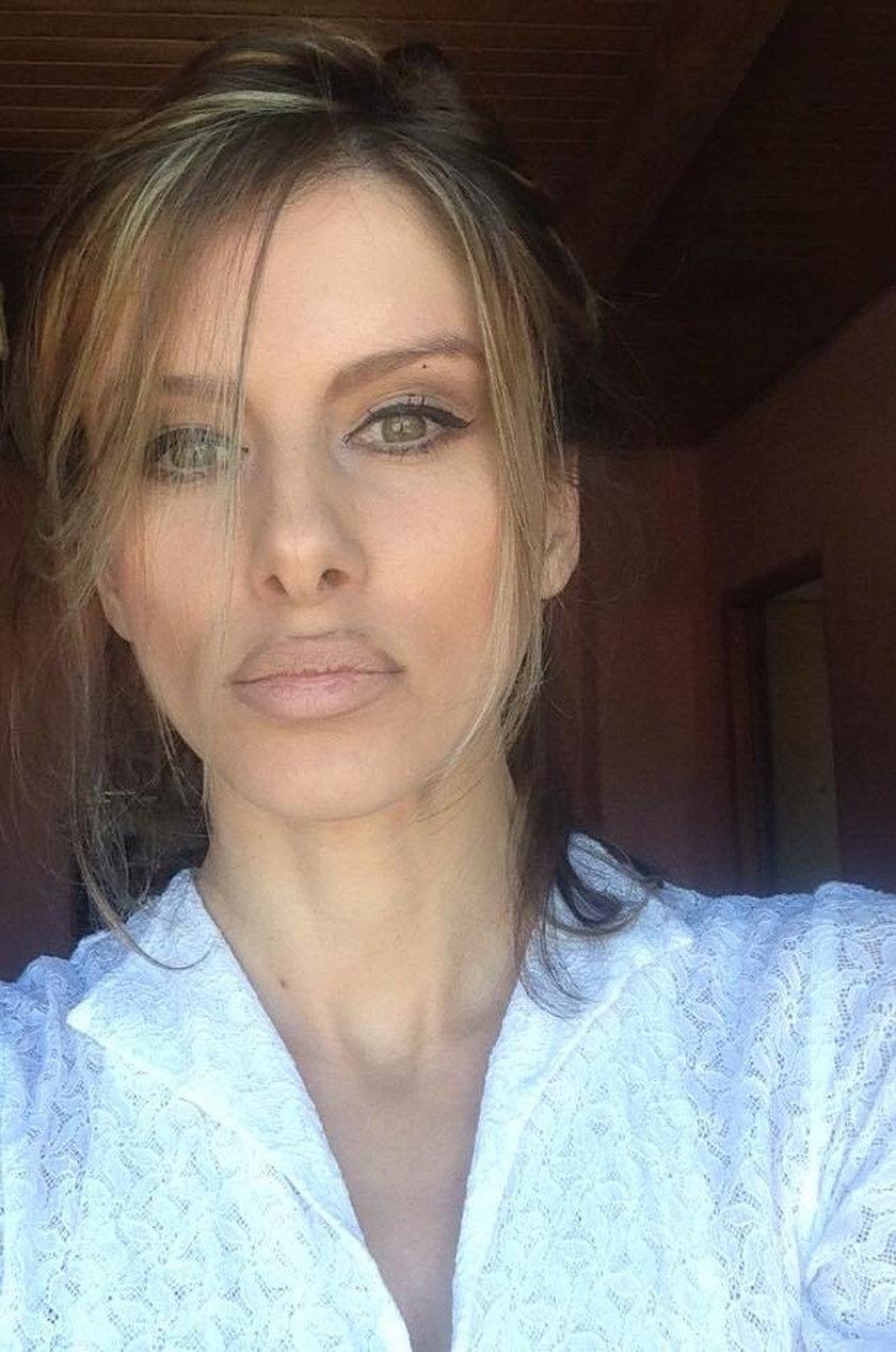 Slobodanka Tosic - seksowna i niebezpieczna