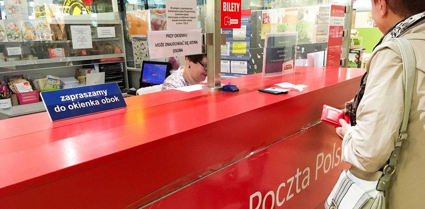 Źle się dzieje w Poczcie Polskiej. Przygotujcie się na wstrząs