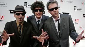 Beastie Boys mają nagrania z MCA
