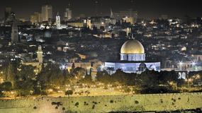 Jerozolima odbiera zmysły