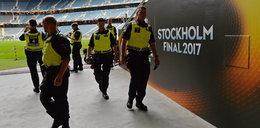 Policja w najwyższej gotowości. Przed finałem LE boją się zamachu