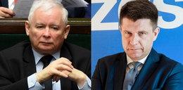 Kaczyński pozwał Petru. Poszło o jedno słowo