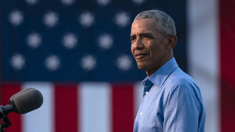 Wybory w USA. Barack Obama wchodzi do kampanii Joego Bidena