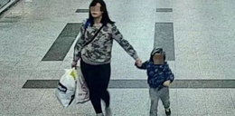 3,5-letni chłopczyk pozostawiony przez matkę na ulicy w Sosnowcu. Policja odnalazła kobietę