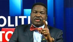 Senior Advocate of Nigeria (SAN), Mike Ozekhome (Vigil360)