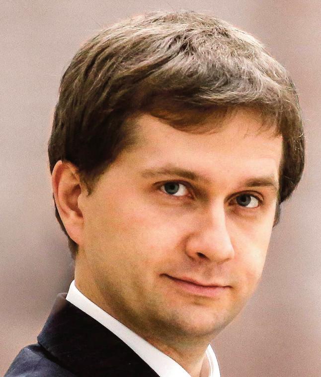 dr Michał Wilk radca prawny i doradca podatkowy w Wilk Latkowski
