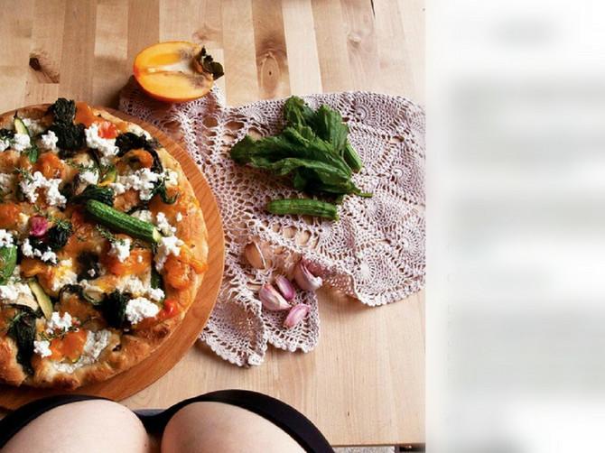Slikala je tanjir hrane i zbog jedne SITNICE pokrenula NAJBEZOBRAZNIJI Instagram trend: Vidite li u čemu je fora?