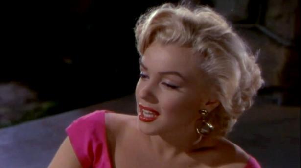 "Marylin Monroe (kadr z filmu ""Niagara"")"