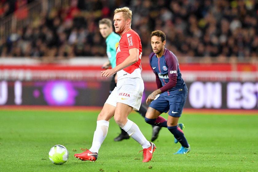 AS Monaco v Paris Saint Germain - French League 1