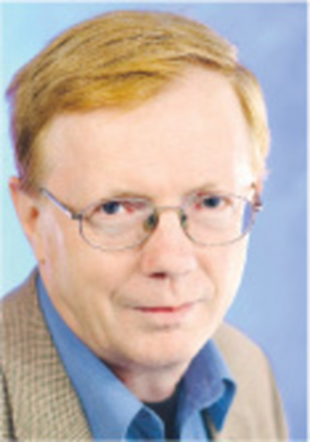 Stanisław Koczot, zastępca kierownika działu rynki i finanse